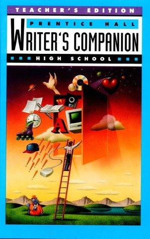 Prentice Hall Writers Companion by