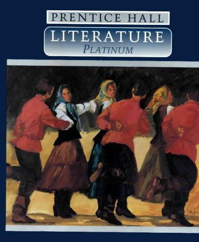 Prentice Hall Literature by Prentice-Hall