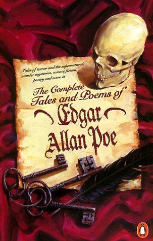 Complete Tales and Poems by Edgar Allan Poe