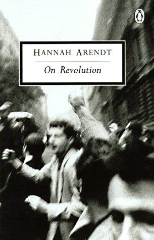 On Revolution (Penguin Classics)