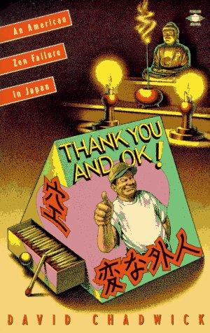 Thank you and OK! by David Chadwick