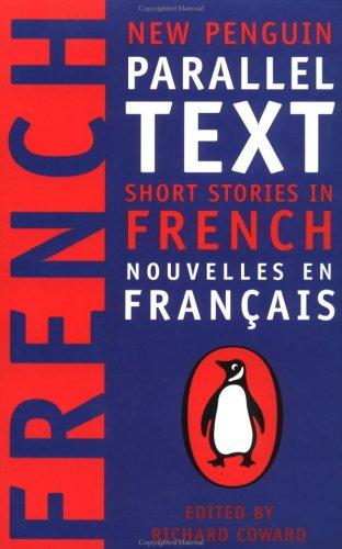 Short stories in French by